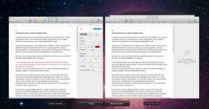 Wie man in iWork von Apple alte Dokumentenversionen wiederfindet