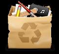 Programme mit allen Datenresten vom Mac löschen