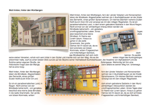Beispiele für Bildbearbeitung in Pages von iWork