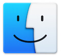Zip Archiv unter Mac OS erstellen