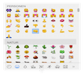 Emojs-emoticons-mac