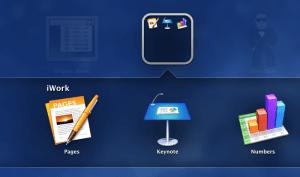 Ordner im Launchpad am Mac erstellen