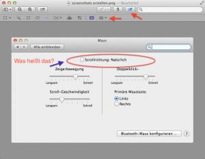 Screenshots am Mac erstellen und mit der Vorschau App bearbeiten