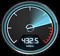 Festplatten Speed Test für Mac