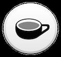 Theine App für Mac Ruhezustand