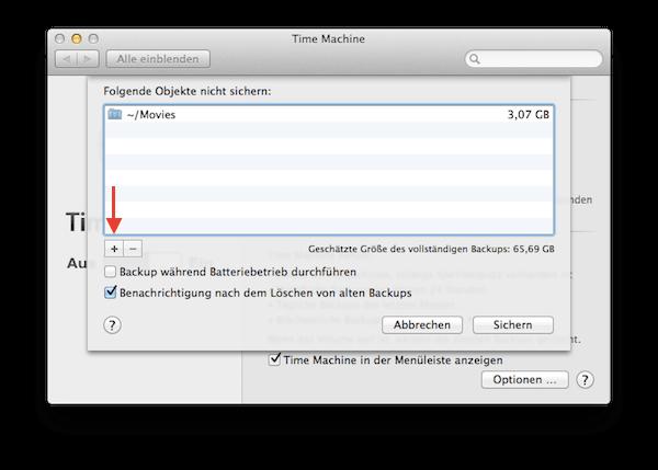 Wie man Apple Backup-Dateien öffnet